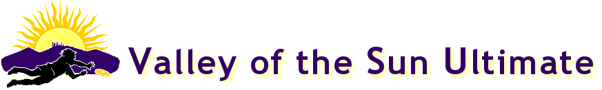 Valley of the Sun Logo