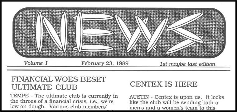 VOTS News 2/23/89