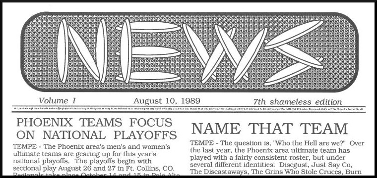 VOTS News 8/10/89