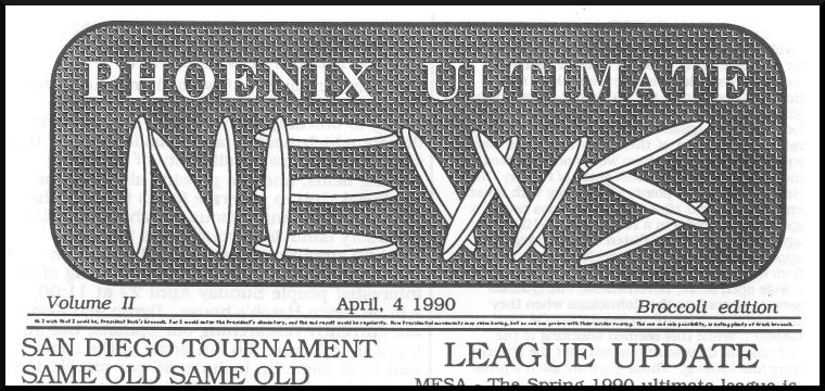 VOTS News 4/4/90