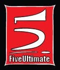 Five Ultimate Logo