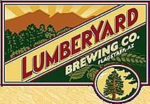 Lumberyard Brewing Logo